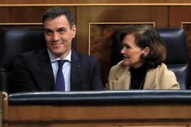 Sánchez limita los pactos con el PP a renovar las instituciones