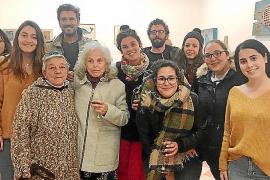 Una semana para disfrutar de la muestra de los alumnos de cerámica de Formentera