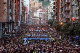 El Gobierno de Sánchez ha acercado a 30 presos de ETA
