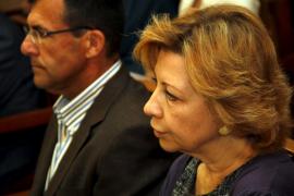 Los chóferes de Munar ponen en entredicho el relato de la entrega de dinero que hizo Nadal