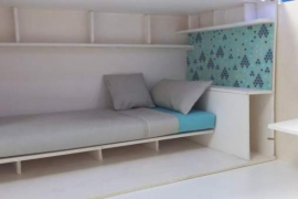 Santa Eulària reitera que no les consta ninguna petición para instalar 'viviendas colmena'