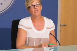 Joana Lluïsa Mascaró abandona su cargo de regidora en Llucmajor tras 17 años en el Ayuntamiento
