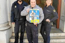 La Policía Nacional ficha a 'Primo' para impartir cursos de defensa personal femenina