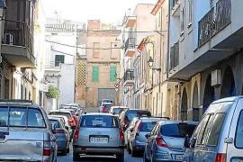 Más de cien multas en una mañana en Felanitx