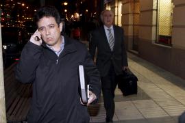 Los abogados de Matas preparan un recurso de nulidad por los 'pinchazos'