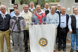 Rotarios