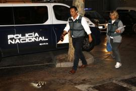 Aumentan los delitos cometidos en Baleares