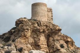ARCA premia la rehabilitación de la Torre d'Illetes y Castell de Sant Carles