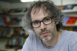 James Rhodes: «La tragedia espantosa de los menores en Baleares necesita una investigación completa e independiente»