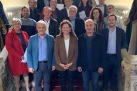 El Consell de Mallorca destina 3 millones a 16 municipios para que mejoren sus infraestructuras