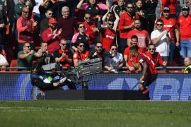 Horario y dónde ver el Betis-Real Mallorca