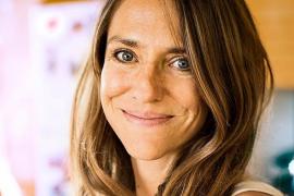 La mallorquina Isabelle Fournet será jurado en Cannes