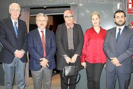 La embajadora de Marruecos, en el Club Ultima Hora