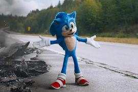 Después de Sonic, la película ¿qué otros videojuegos serán llevados al cine o series?