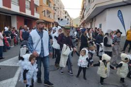 Ruetes en Mallorca