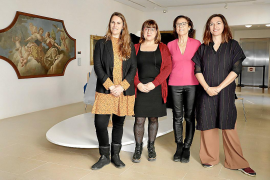 El Museu de Mallorca invita a un 2020 de paisajismo, teatro, vino y chocolate