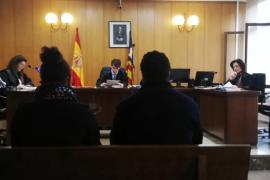 Un año de cárcel por manosear a una menor en plena calle en Palma