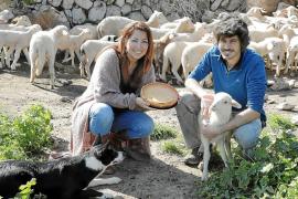Eva Scuarcia apuesta por la elaboración más artesanal de su tarta quesada