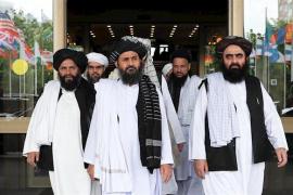 La «reducción de violencia» pactada entre EEUU y los talibán comenzará esta medianoche