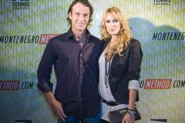 Moyà y Cerezuela posan juntos en Miami