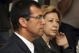 El fiscal  baja su  petición de pena   para Nadal a la mitad por su confesión y mantiene la de  Munar