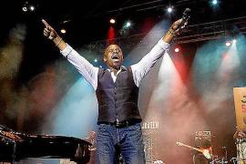 La música gospel toma la Porciúncula para «darle alegría a la religión»