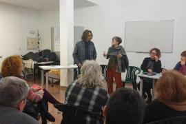 El presidente de la AVV de El Terreno pone su cargo a disposición de los socios por un desacuerdo con Cort