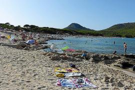 La explotación de las playas de Capdepera sale a concurso por 4,8 millones de euros