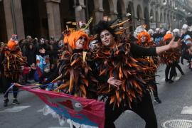 Cort repartirá 2.600 euros en premios en sa Rua