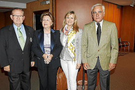 XIX Concurso Internacional de Piano Rotary Club Palma-Ramon Llull