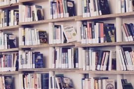 ¿Cuál fue el libro más leído en 2019?