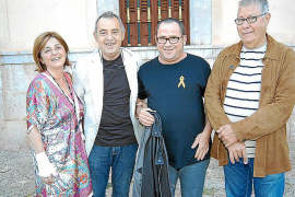 Exposición colectiva en Lloseta