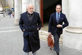 Las defensas acuden a la Audiencia para frenar el macrojuicio del 'caso Cursach'
