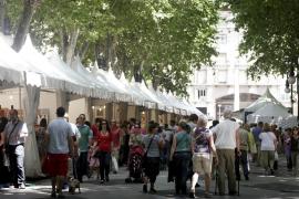 Los recortes convierten ses Estacions en la mayor librería de Mallorca