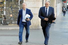 Jaume Ferrer se desvincula de los contratos del gurú de Més