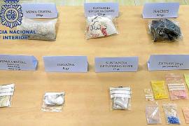 Búsqueda y captura para un acusado por tráfico de drogas en Ibiza