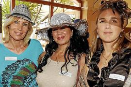 Nuevo encuentro del Club Sólo Para Mujeres