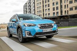 El superventas de Subaru ahora también híbrido