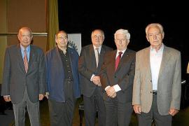 PALMA ENTREGA DE LOS PREMIOS ROTARY CLUB