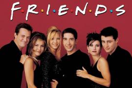 'Friends' vuelve 15 años después