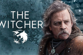 The Witcher: Mark Hamill como Vesemir y 11 noticias más