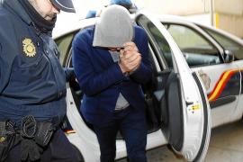 La Audiencia cita para marzo a los cuatro acusados del 'caso IME'
