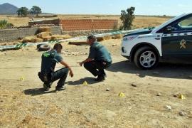 Condenado por disparar a un joven en Badajoz y refugiarse en Porto Cristo