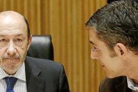 División en el PSOE sobre Bankia
