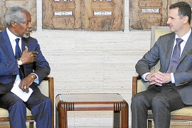 Occidente se une y expulsa en bloque a los embajadores de Siria