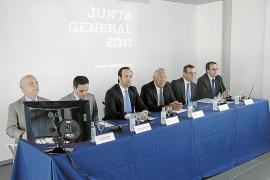 ISBA incrementó en 2011 un 116% su financiación directa a pymes de Balears