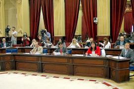 El Parlament cambia las normas territoriales y da a Palma la última palabra en urbanismo