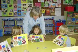 Menos del 9% de padres eligen el castellano para la primera enseñanza