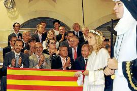 Santa Margalida pone condiciones a la asistencia de Bauzá a la Beata