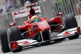Bridgestone anuncia la composición de los neumáticos para 4 grandes premios